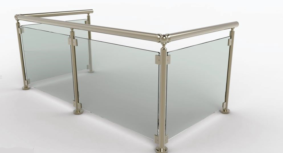 balustrada-aluminiu-sticla-rotund